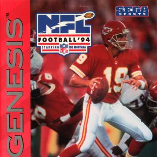High Res NTSC GEN Cover