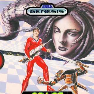 High Res NTSC GEN Cover