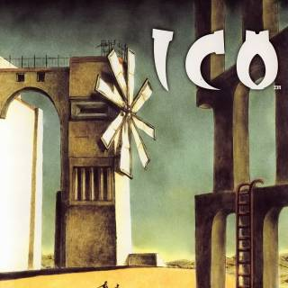 High Res Cropped PAL PS2 Cover
