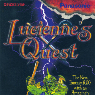 3DO Front Cover