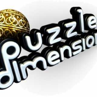 Puzzle Dimension Logo