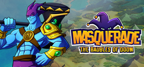 Masquerade: The Baubles of Doom xbox 360 iso torrents