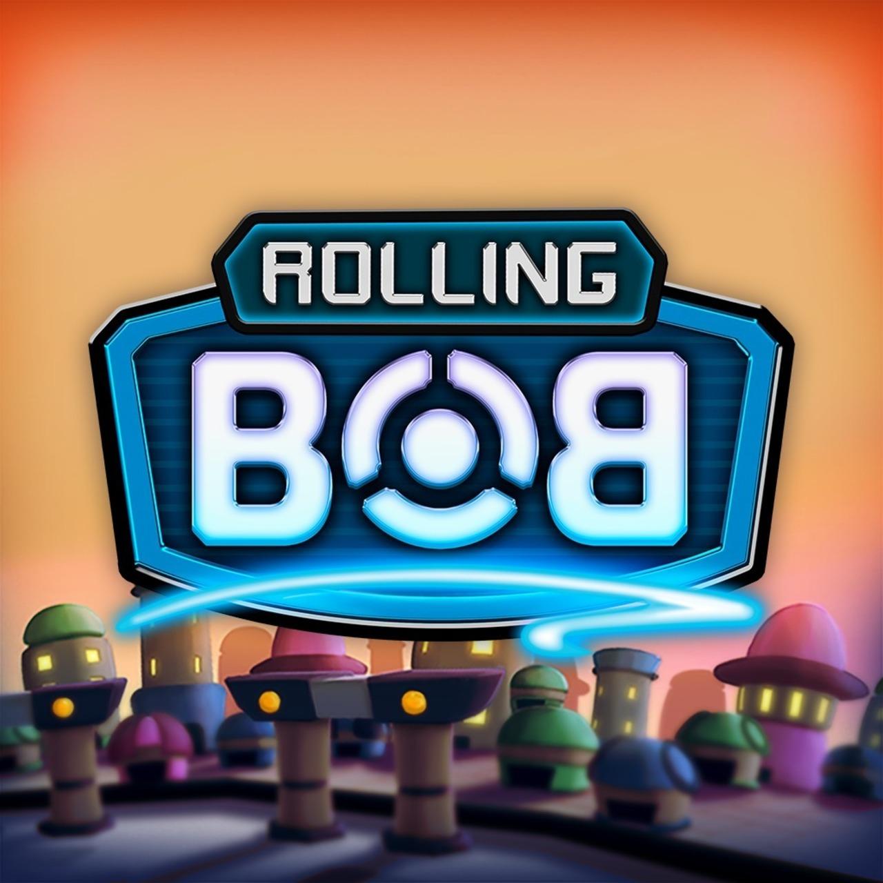 Rolling Bob pc game free download