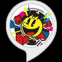 Pac-Man Stories