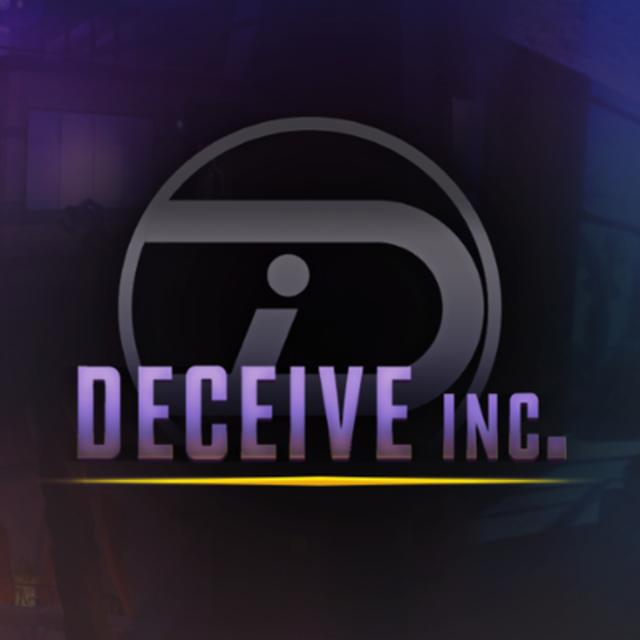 Deceive Inc.