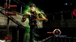 Quick Look: Phantom Dust